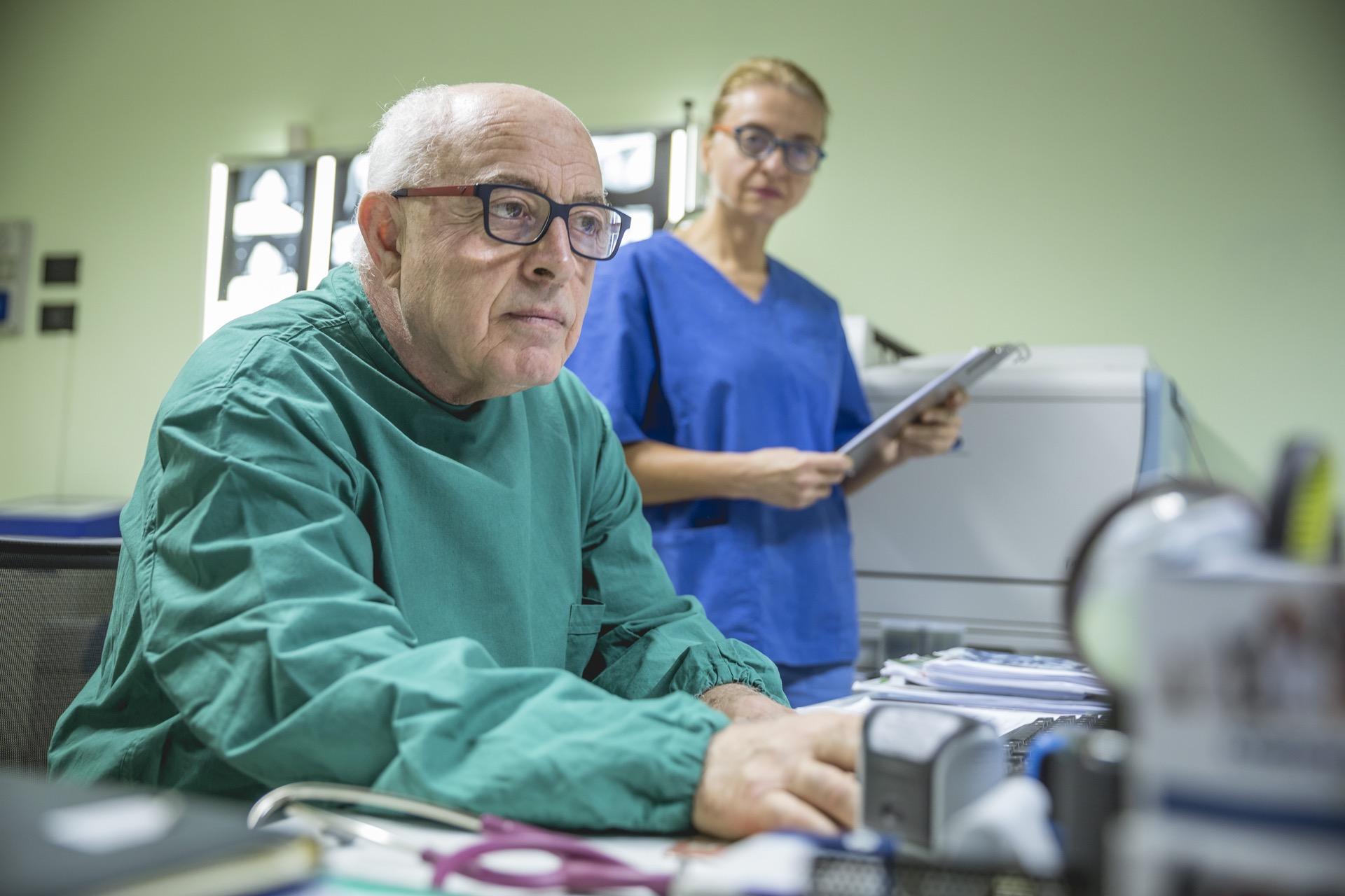 Clinica Veterinaria Città di Forlì medici veterinari specialisti